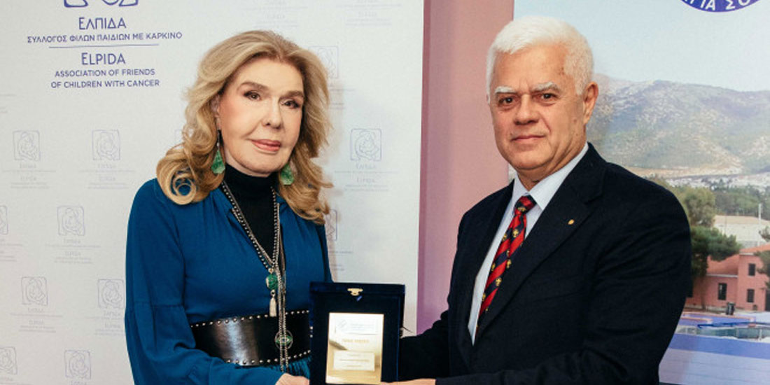 Σύμφωνο συνεργασίας του συλλόγου «Όραμα Ελπίδας» με το Σώμα Ελλήνων Προσκόπων