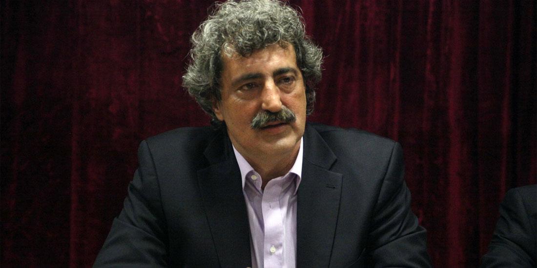 Ανακοίνωση για τις διακομιδές σε νοσοκομεία από το συλλαλητήριο έδωσε ο Π. Πολάκης