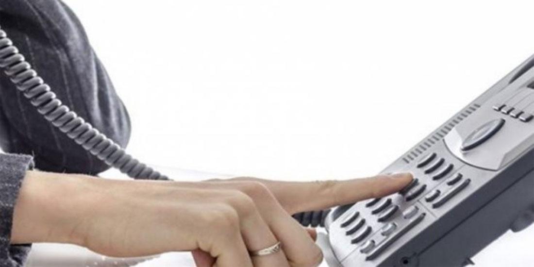 Τηλεφωνική γραμμή στήριξης για την άμεση αντιμετώπιση αυτοκτονικών τάσεων