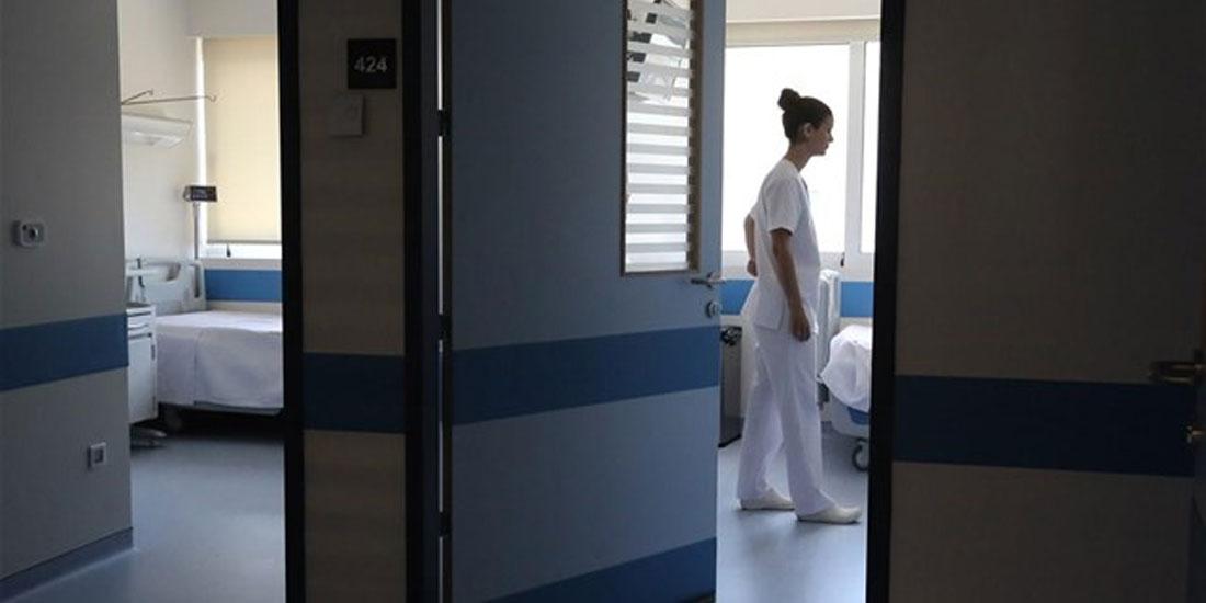 Συλλήψεις για παράνομη εργασία σε Νοσοκομεία της Δυτ. Αττικής