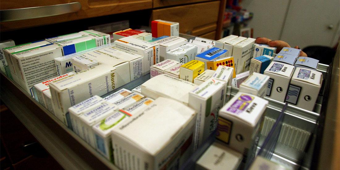 ΣΥΦΑ Λέσβου: Με συγκεκριμένα στοιχεία πετάει το γάντι στην MSD για το θέμα των ελλείψεων των φαρμάκων της