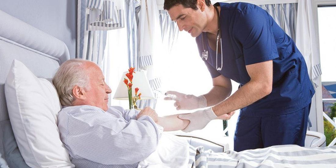 Ιατρική κατ'οίκον: Εννέα στα δέκα περιστατικά μπορούν να αντιμετωπιστούν αποτελεσματικά στο σπίτι