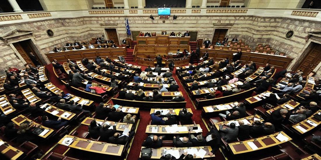 Ερώτηση στη Βουλή: Πώς θα προστατεύσει το υπουργείο τους εργαζόμενους του ΕΣΥ από τις επιθέσεις εναντίον τους;