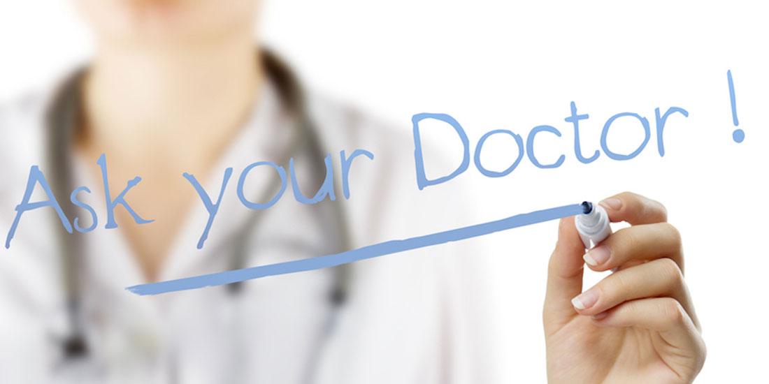 «ASK Your Doctor»: Κορυφαίοι γιατροί κοντά στους πολίτες