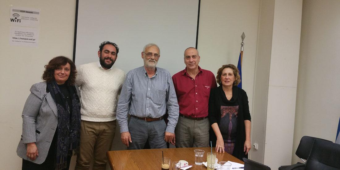 ΕΟΦ - ΠΟΣΣΑΣΔΙΑ: Συνεργασία για τις ελλείψεις φαρμακευτικών σκευασμάτων από την αγορά