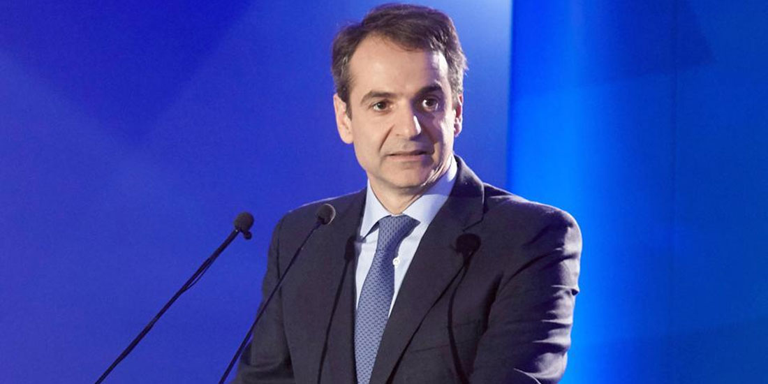 Κυρ. Μητσοτάκης: «Στρεβλή αντίληψη» της κυβέρνησης για τις προσλήψεις»