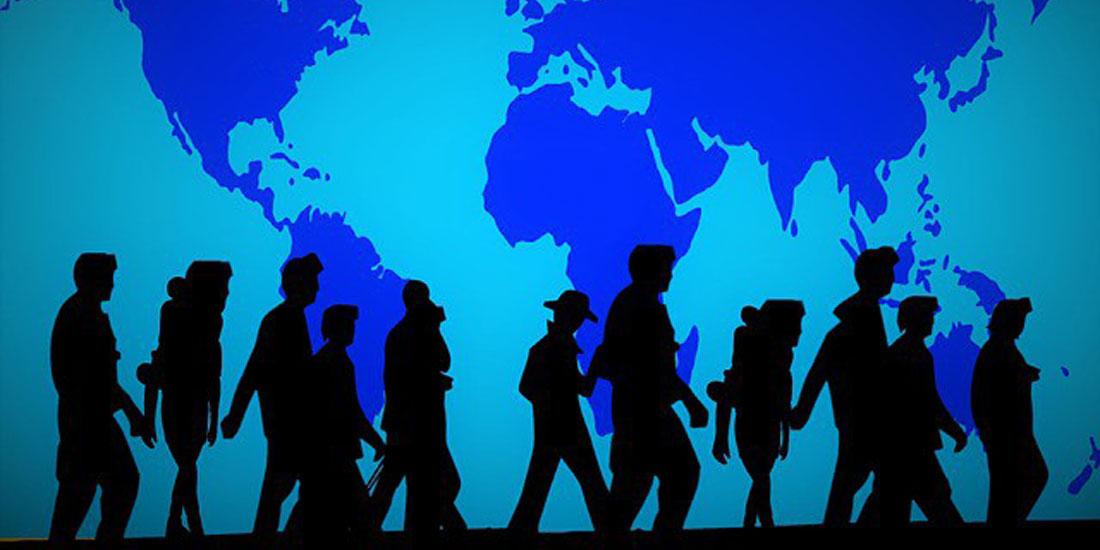 Υπουργείο Υγείας: Παρουσίαση έκθεσης του ΠΟΥ για την υγεία προσφύγων και μεταναστών