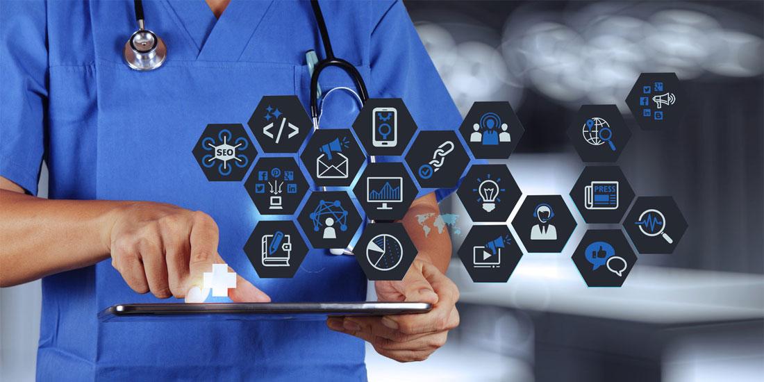 2η Συνάντηση του Ελληνικού Οικοσυστήματος Ψηφιακής Υγείας