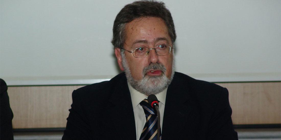Κ. Θεοδοσιάδης: «Σ' ένα νομοσχέδιο με 147 άρθρα δεν βρέθηκε χώρος να ρυθμιστούν σοβαρά θέματα ενός ολόκληρου κλάδου»