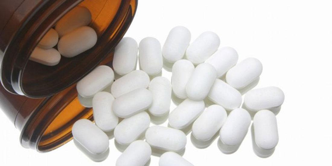Ανάκληση παρτίδας του φαρμακευτικού προϊόντος KARVOFIL 300mg