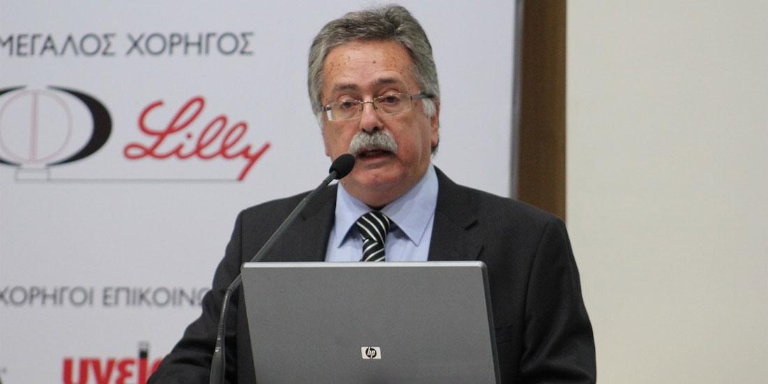 Εισήγηση του προέδρου του ΠΦΣ στην Βουλή για το Φάρμακο με αιχμές για τη διαχρονική στάση της πολιτείας