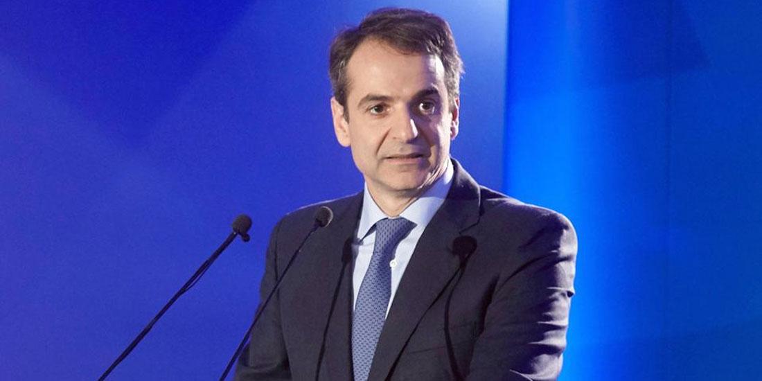 Κυριάκος Μητσοτάκης: Νέο ΕΣΥ με συνεργασία δημόσιου και ιδιωτικού τομέα