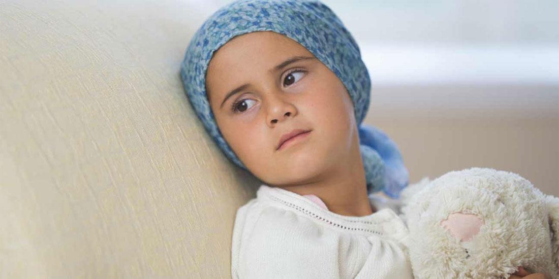 Σχεδόν τα μισά παιδιά που πάσχουν από καρκίνο παγκοσμίως δεν λαμβάνουν θεραπεία