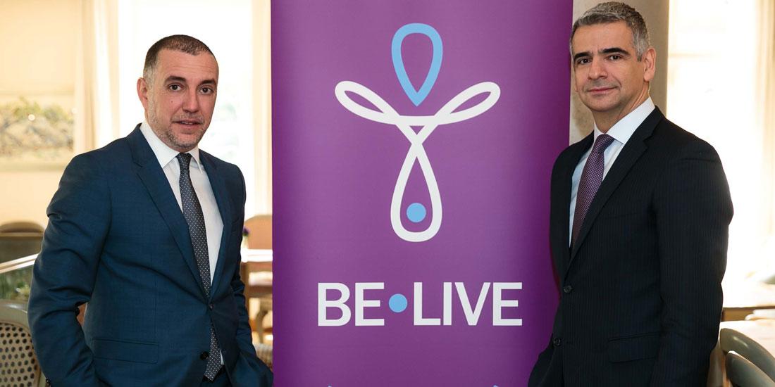 Μη Κερδοσκοπικό Σωματείο Be-Live: Δωρεάν υπηρεσίες σε υπογόνιμα ζευγάρια στην Ελλάδα