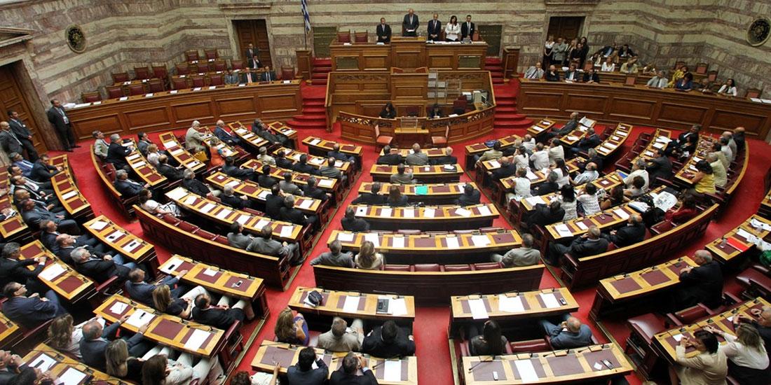 Βουλή: Το Εθνικό Σχέδιο Δράσης για την Άνοια στην Επιτροπή Κοινωνικών Υποθέσεων