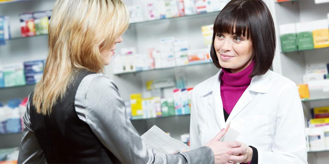 Aναβαθμίζουμε το κύρος μας ξεπερνώντας τις υποσχέσεις μας και τις προσδοκίες των επισκεπτών μας στα φαρμακεία