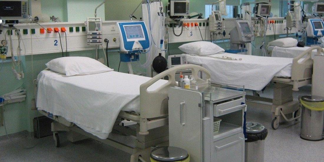 Σε σοβαρή κατάσταση στο νοσοκομείο Ρεθύμνου 50χρονος που διεγνώσθη με τον ιό Η1Ν1