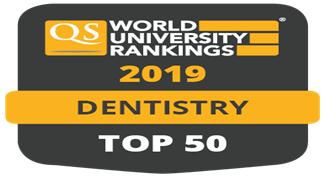 Οδοντιατρική Σχολή ΕΚΠΑ: Στις 50 καλύτερες Οδοντιατρικές Σχολές στον Κόσμο