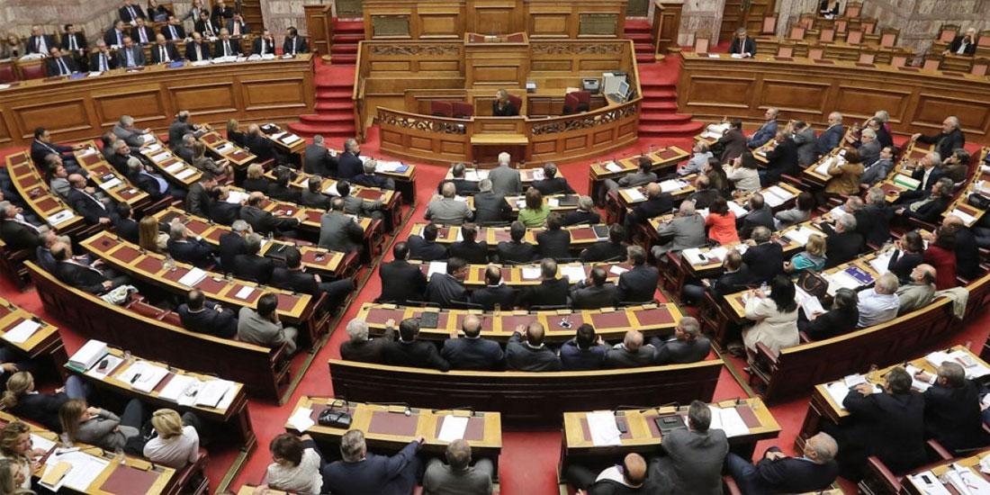 Σφοδρή αντιπαράθεση στη Βουλή για την τιμολόγηση των φαρμάκων