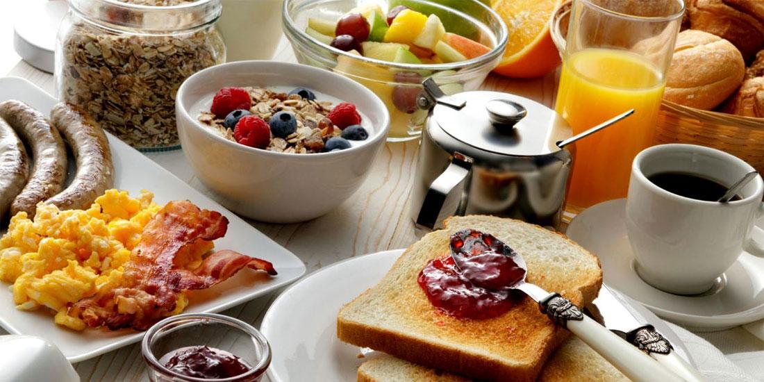 Για πιο υγιή καρδιά κλείστε την τηλεόραση και φάτε ένα καλό πρωινό