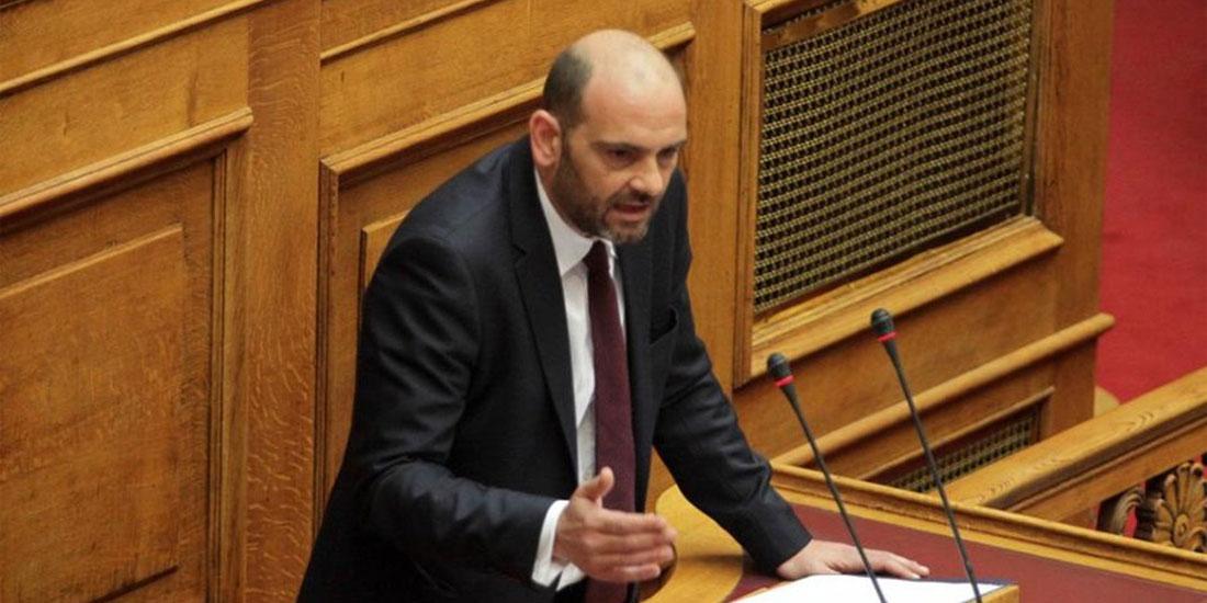 Αυστηρή κριτική από την αντιπολίτευση για το νομοσχέδιο