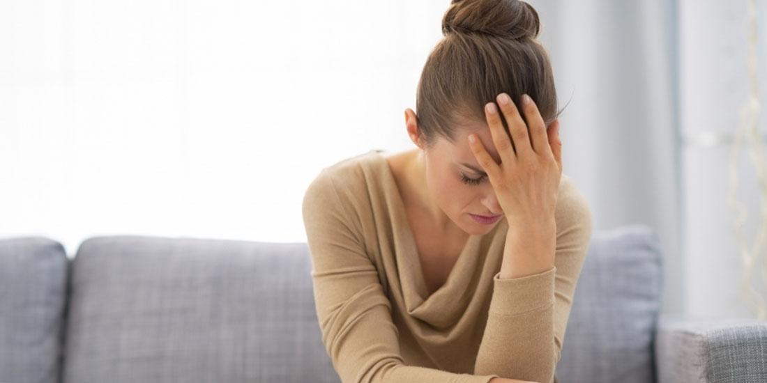 275 εκατομμύρια άνθρωποι υποφέρουν από διαταραχές άγχους