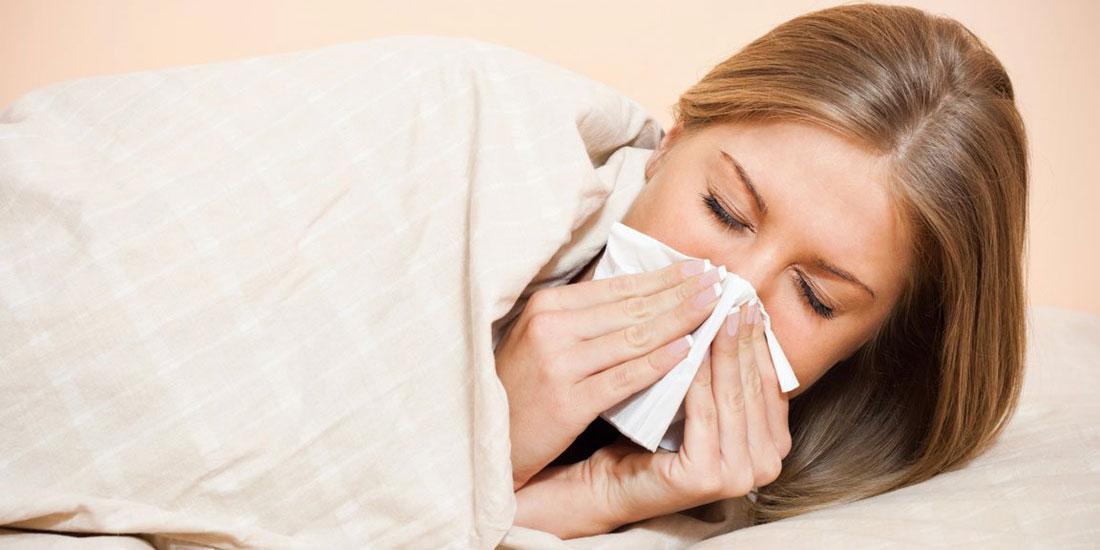 ΚΕΕΛΠΝΟ: Μειώνεται η δραστηριότητα της γρίπης