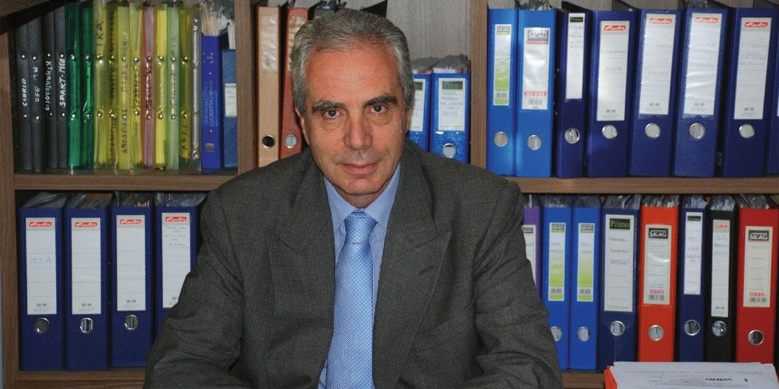 Κώστας Λουράντος, Πρόεδρος Φαρμακευτικού Συλλόγου Αττικής στο DailyPharmaNews: «Αυτοί που διοικούν τώρα δεν είναι τρελοί σαν εμένα. Είναι πολύ δύσκολο να είναι κανείς τρελός»