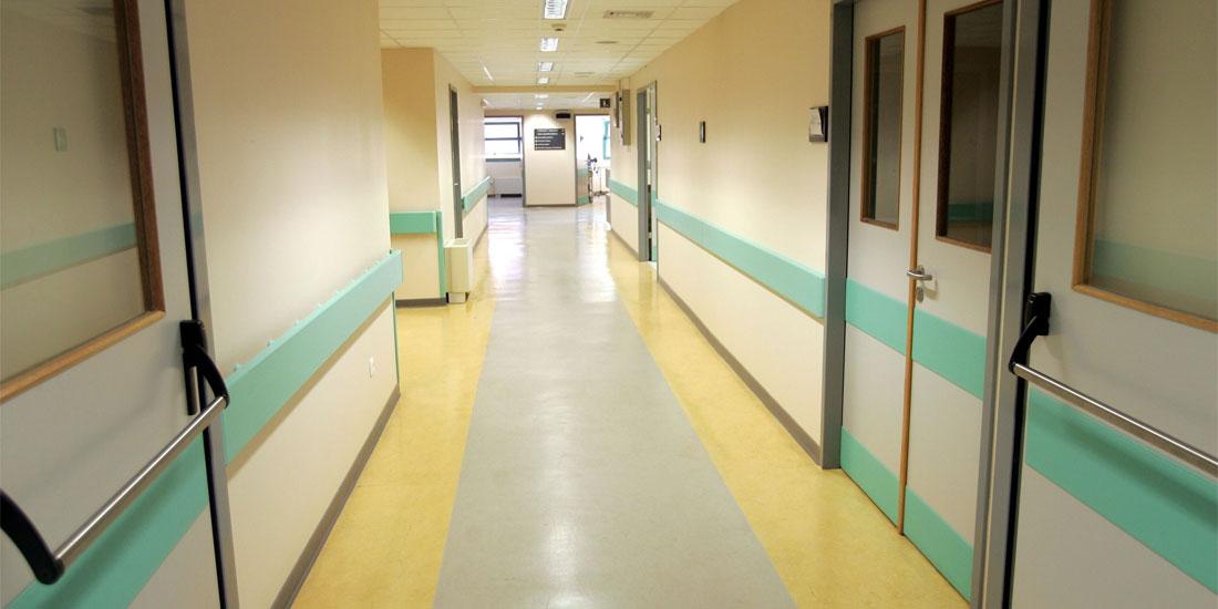 Στο έλεος της...οικονομίας τα νοσοκομεία(;)