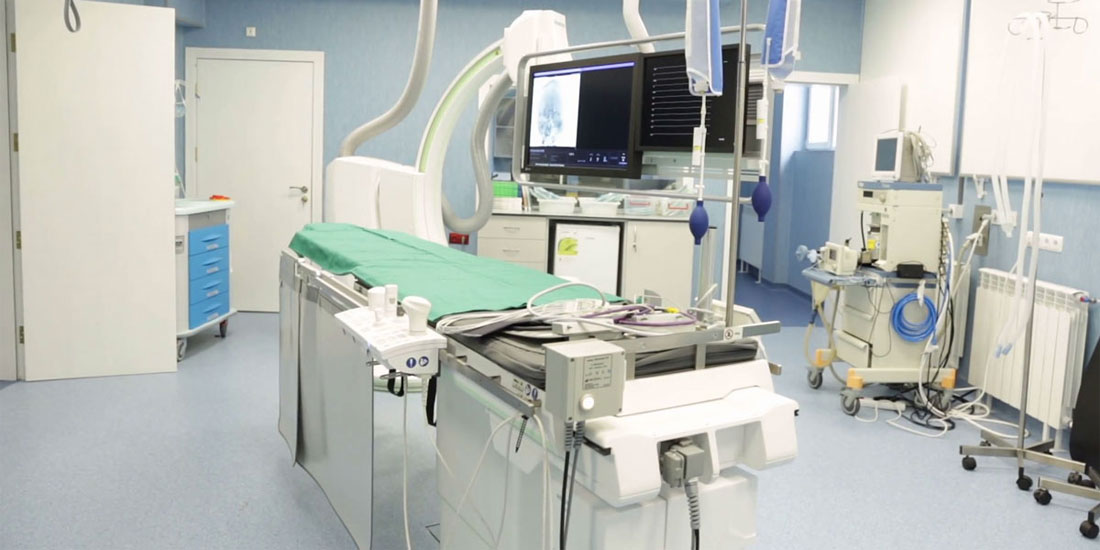 Νέα έκτακτη επιχορήγηση από το Υπουργείο Υγείας για ιατροτεχνολογικό εξοπλισμό