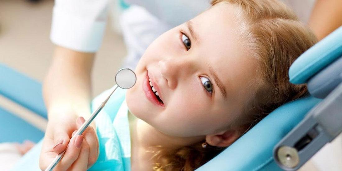 Τρία στα πέντε παιδιά ηλικίας 5 ετών έχουν τερηδονισμένα δόντια!