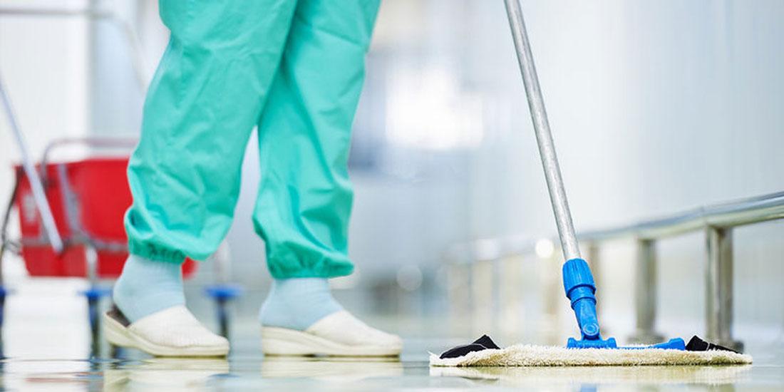 Μονιμοποίηση ζητούν οι εργαζόμενες καθαρίστριες στα νοσοκομεία