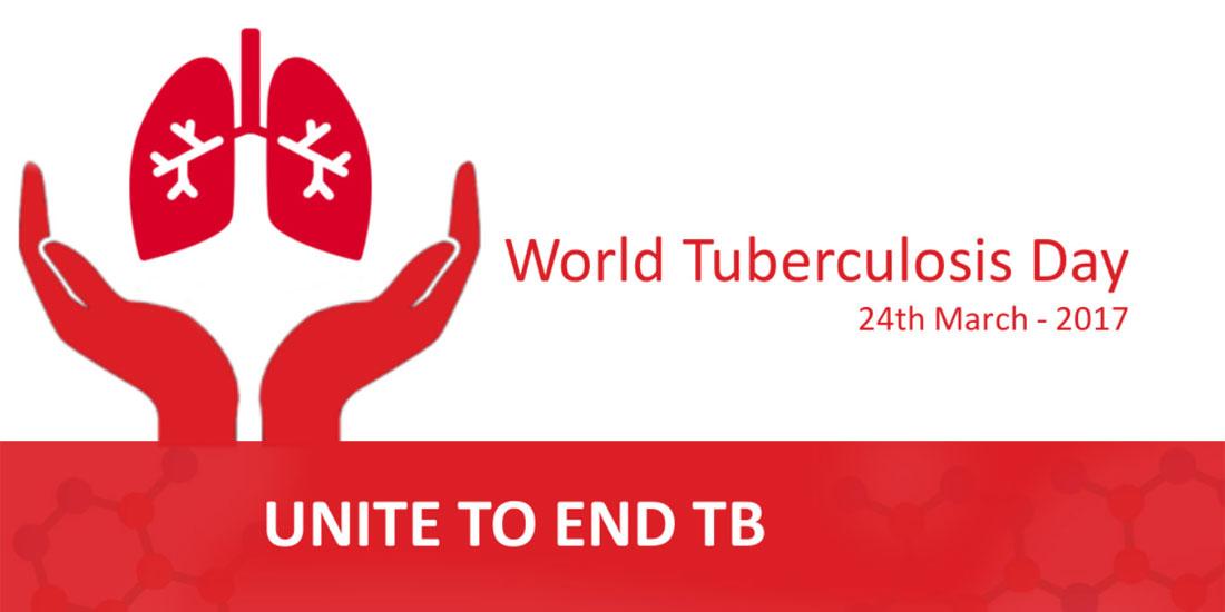 24η Μαρτίου, Παγκόσμια Ημέρα Φυματίωσης: «Ήρθε η ώρα!»