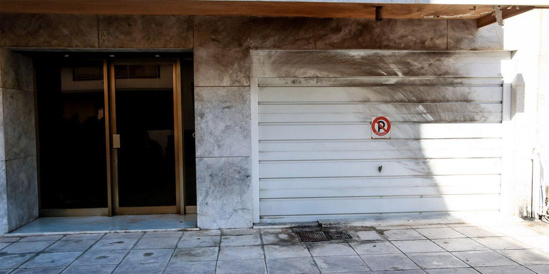Επίθεση με μολότοφ στο σπίτι του Π. Πολάκη τα ξημερώματα της 25ης Μαρτίου