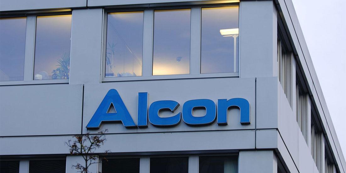 ALCON: Αποχωρεί από τη NOVARTIS στις 9 Απριλίου