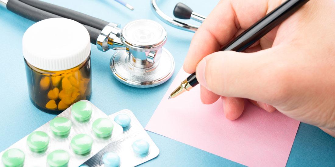 NICE: Νέες κατευθυντήριες οδηγίες στη συνταγογράφηση οπιούχων για τους γενικούς ιατρούς