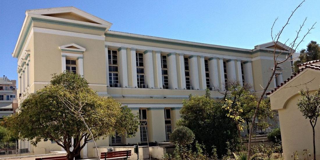 Νέος πρόεδρος στο Δημοτικό Γενικό Νοσοκομείο «Η Ελπίς»