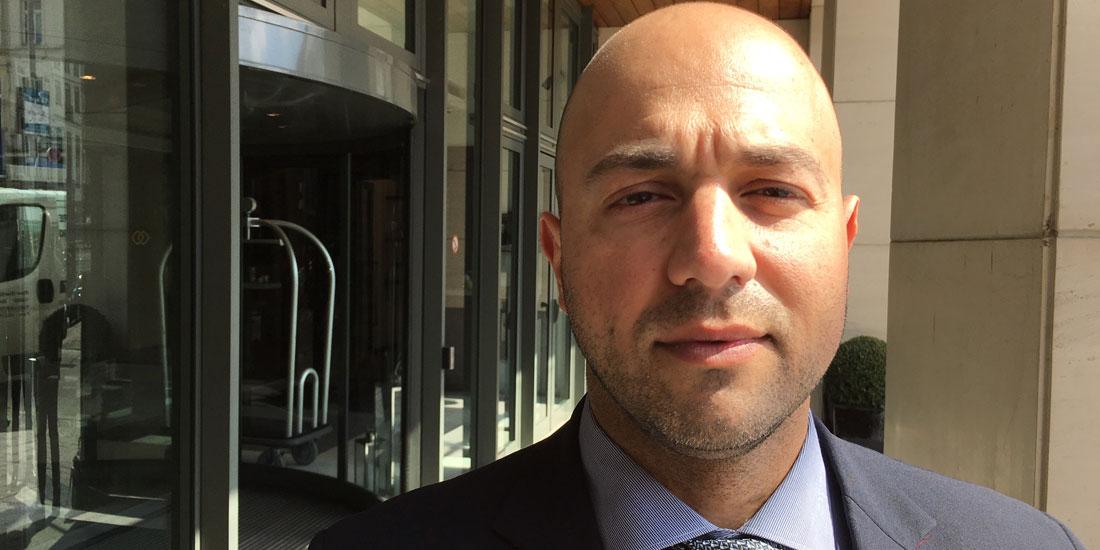 Ηλίας Χαλιγιάννης: Κάποιοι χρησιμοποιούν τον φαρμακοποιό ως εξιλαστήριο θύμα για να καλύψουν τα δικά τους ένοχα ίχνη στο θέμα των ελλείψεων