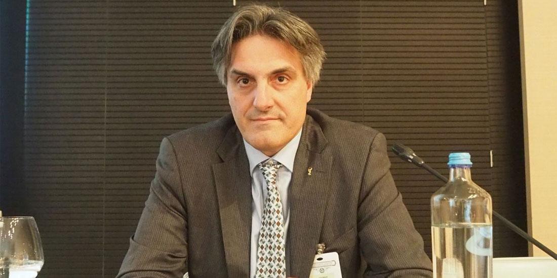 Διον.Ευγενίδης, πρόεδρος του ΦΣ Θεσσαλονίκης: «Διμέτωπος ο αγώνας των φαρμακοποιών για τους εμβολιασμούς».