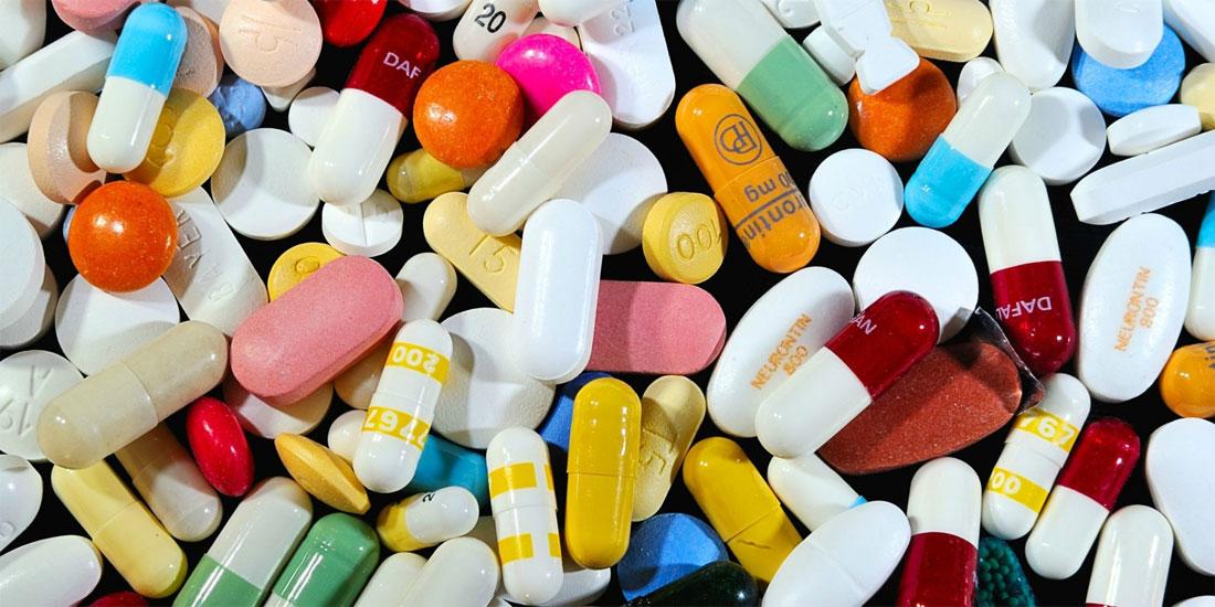 Πρόταση 5 σημείων από την Ελληνική Φαρμακοβιομηχανία