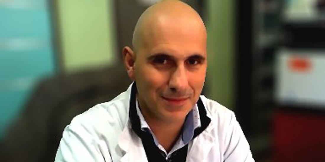 Πάνος Ζαρογουλίδης, πρόεδρος Φαρμακευτικού Συλλόγου Πέλλας: Γιατί οι φαρμακοποιοί ξεπέρασαν τον εαυτό τους με τα rebates