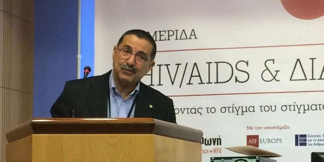 Τι δήλωσε ο πρόεδρος του ΕΟΔΥ (ΚΕΕΛΠΝΟ) για την πρωτόδικη καταδικαστική απόφαση