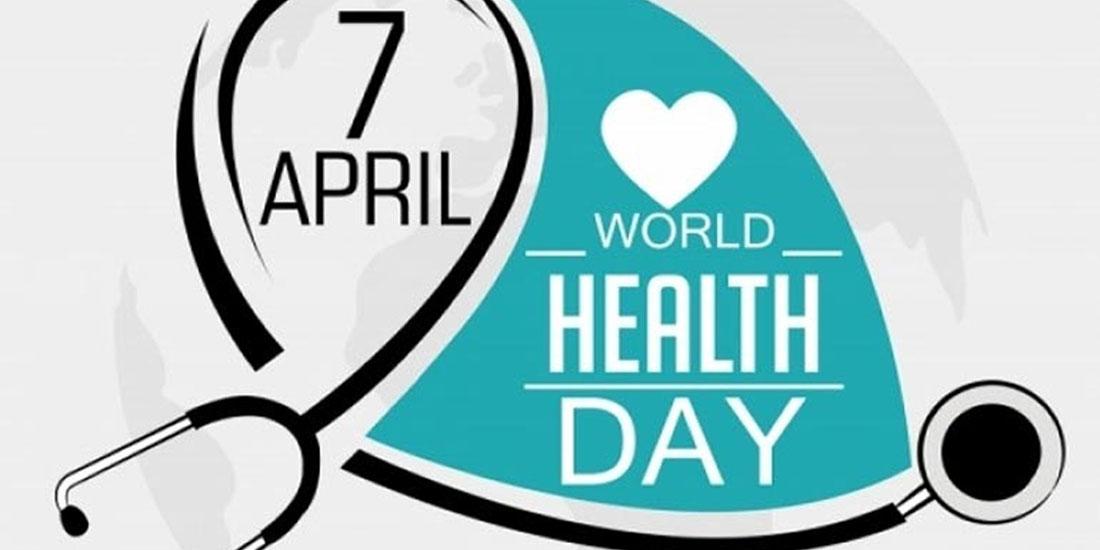 Η Παγκόσμια Ημέρα Υγείας, «ασθενεί» στη χώρα μας...