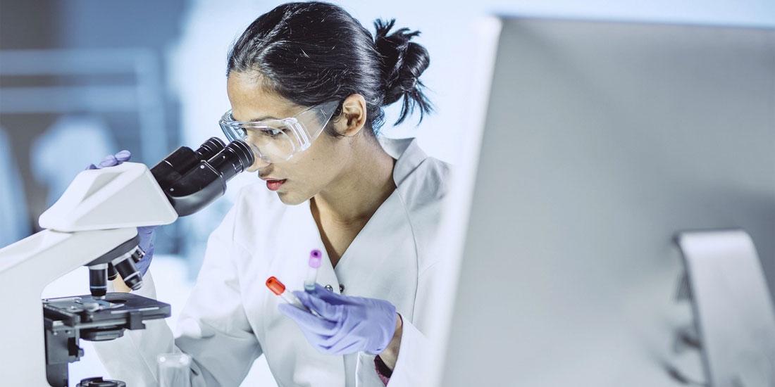 Ενθαρρυντικές  για την αντιμετώπιση ανθεκτικών καρκίνων, οι νεότερες στοχευμένες θεραπείες με ραδιενεργά ισότοπα