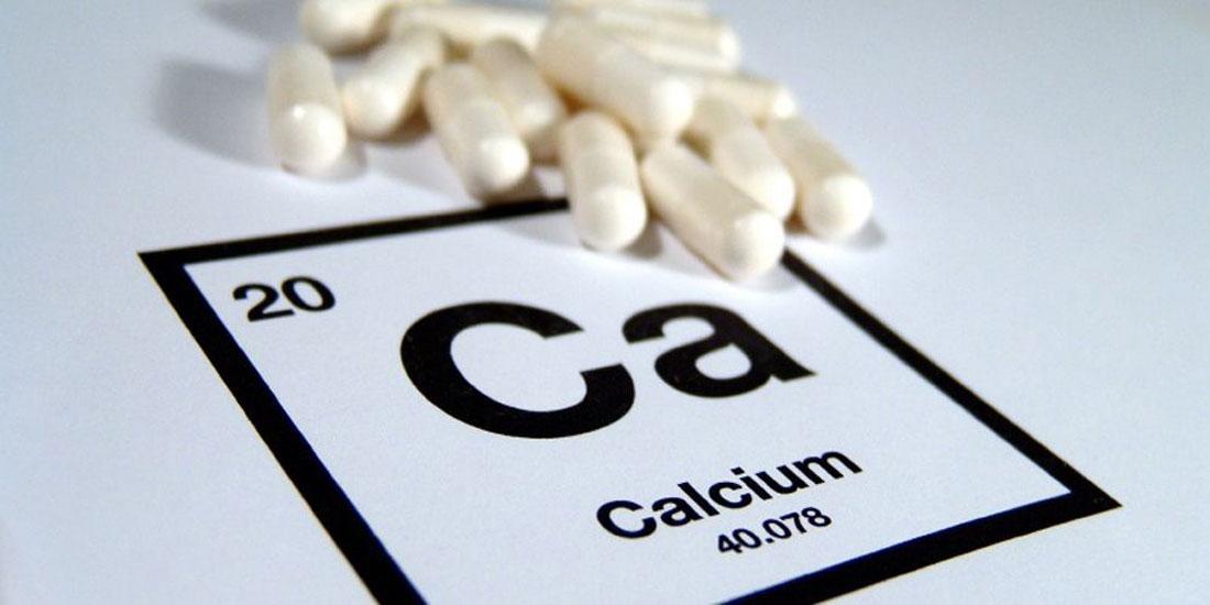 Τα καθημερινά συμπληρώματα ασβεστίου σε μεγάλες δόσεις αυξάνουν τον κίνδυνο καρκίνου