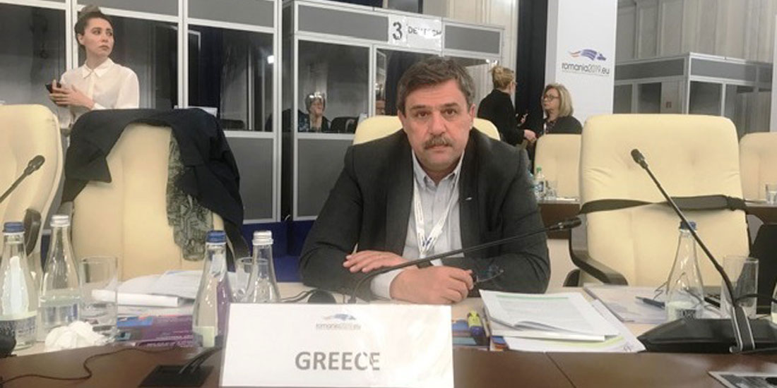 Α. Ξανθός: Απαραίτητο ένα ευρωπαϊκό πλαίσιο για την καλύτερη λειτουργία των συστημάτων υγείας