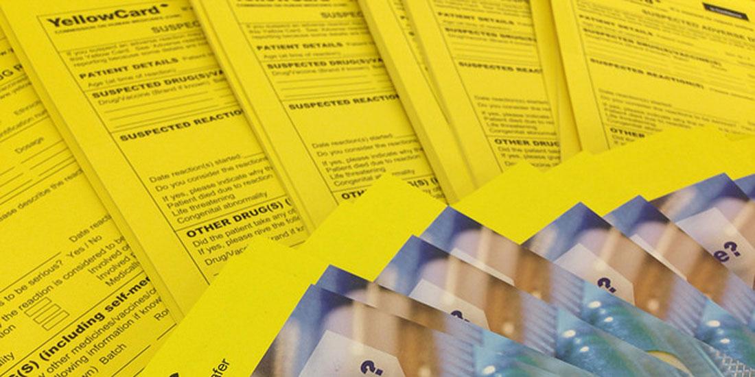 ΠΟΑμΣΚΠ: Ενημέρωση για κίτρινη και λευκή κάρτα από τα φαρμακεία