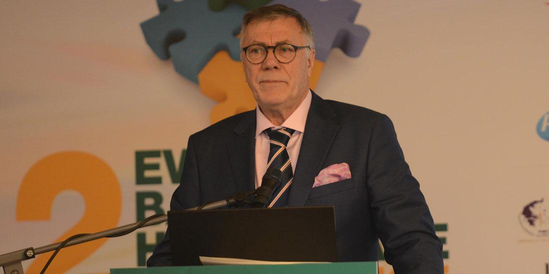 2nd EBHC 2019-Υφαντόπουλος: Προσπαθεί πραγματικά το κράτος να εξορθολογήσει τη δαπάνη του φαρμάκου;