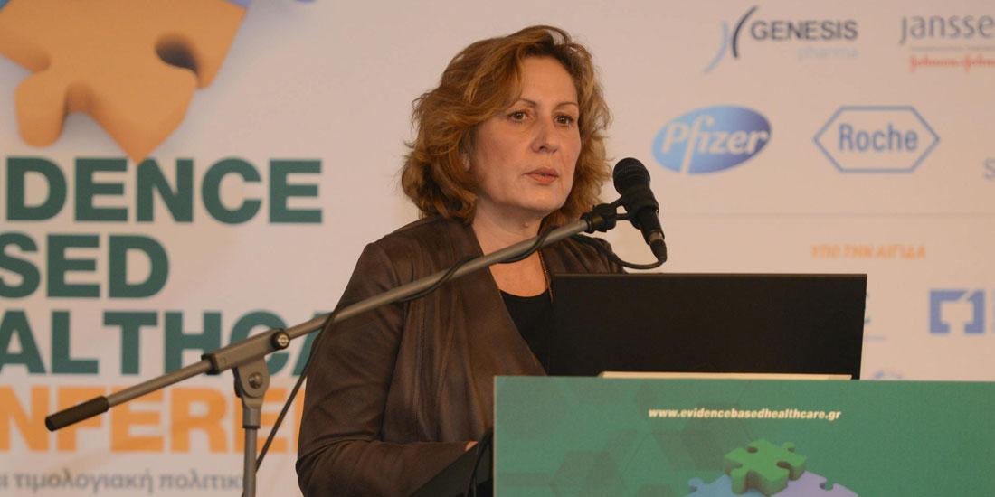 2nd EBHC 2019-Γκούρα: Ο ΕΟΦ συμβουλεύει, δεν παρεμβαίνει