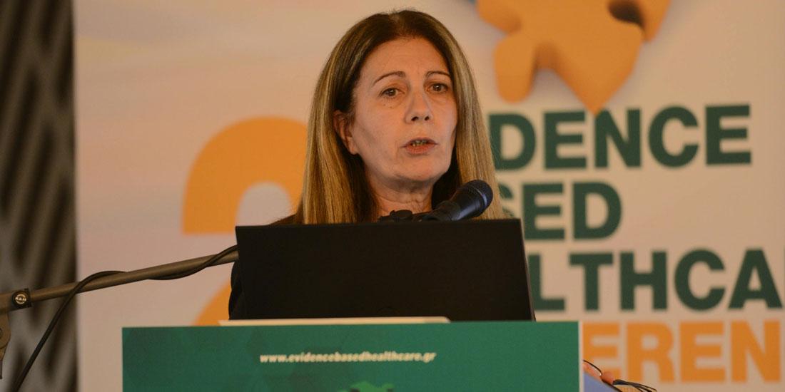2nd EBHC 2019-Μιχαλοπούλου: Η Αξιολόγηση των φαρμακευτικών θεραπειών μέσα από το οικονομικό και ηθικό πρίσμα